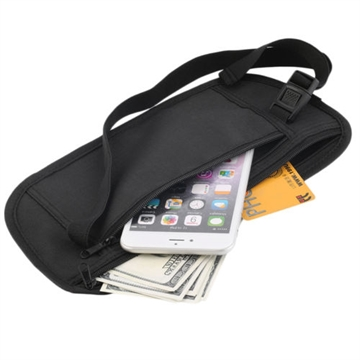 Money Belt - Sort