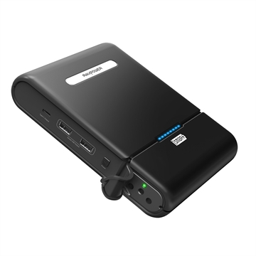 RavPower Powerstation 27000mAh