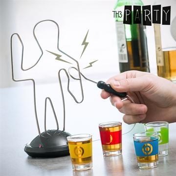 Sidste nye drikkespil bartilbehør drikkedispenser alkoholtester alkometer AN-52