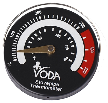 Voda overflade termometer