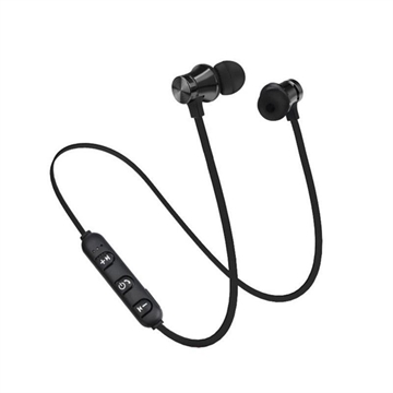 In-Ear Sport Bluetooth Høretelefoner