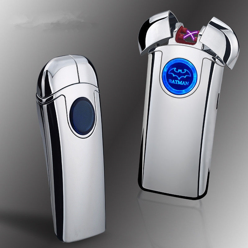 Elektrisk Plasma Storm Lighter